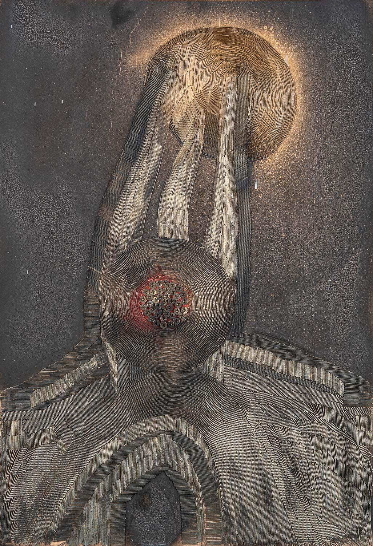 Hartmut Krüpe Silbersiepe