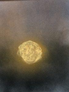 Mein Mond 2021